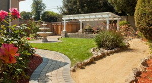 Pavers & Landscaping