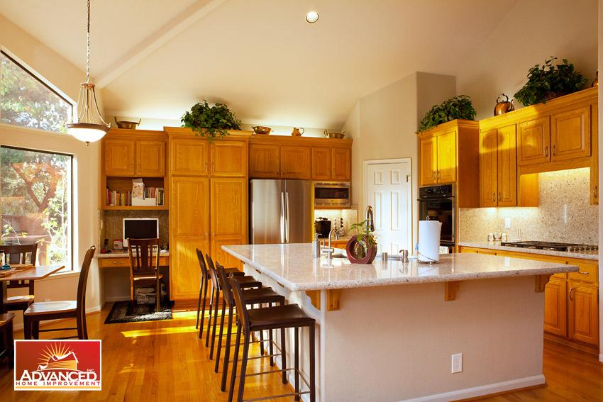 Kitchen Remodel Video U2013 Mt. View, CA