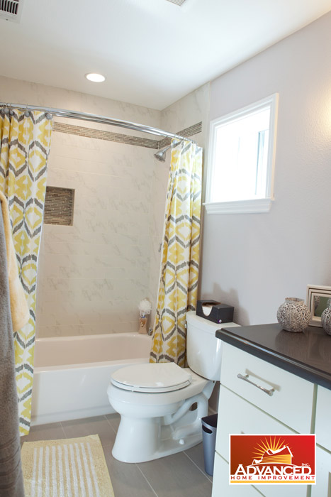 Exceptionnel Bathroom Remodel