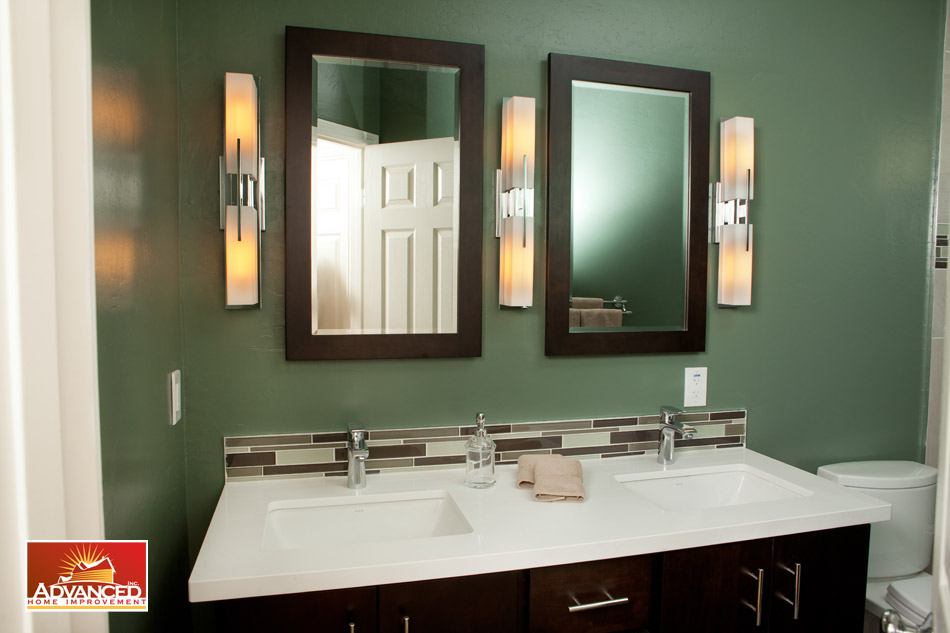Bath Remodel San Jose CA Advanced Home Improvement - Bathroom remodeling san jose ca