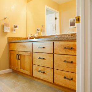 Bath Design - Remodel