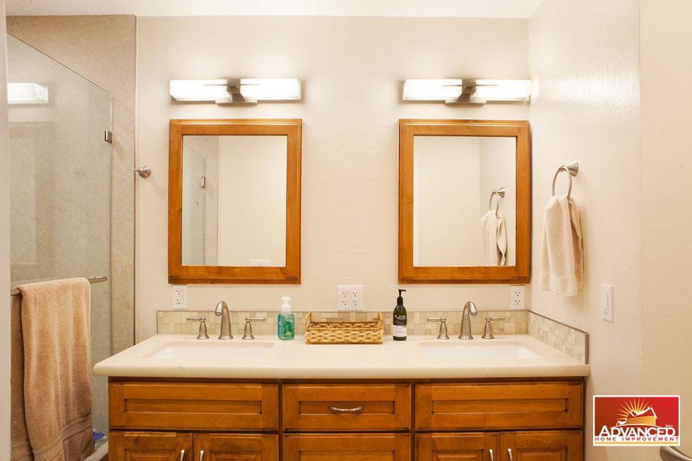 Master Bed Suite Master Bath Remodel Fremont CA Advanced Home - Bathroom remodel fremont ca