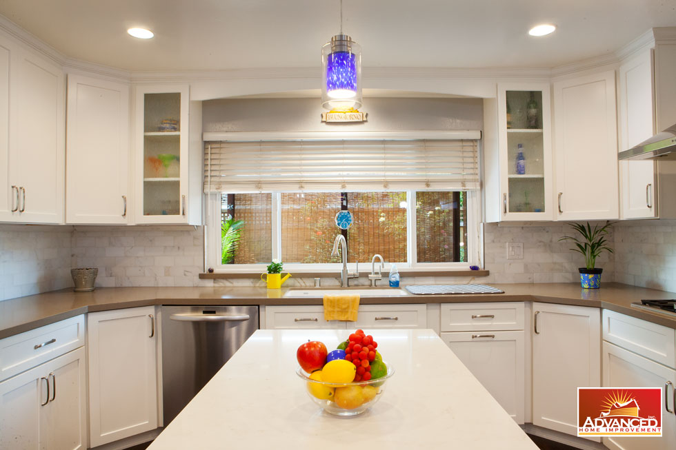 Beautiful Modern Kitchen Design U2013 San Jose, CA