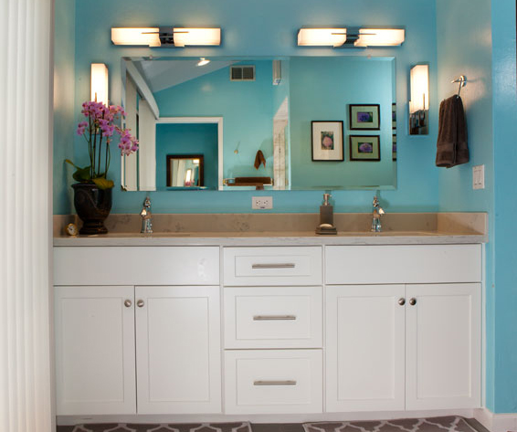 Two Bathroom Remodeling Video Los Altos CA Advanced Home - Bathroom remodel fremont ca