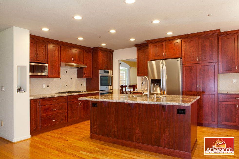 Beautiful Kitchen Design Video U2013 Morgan Hill, CA