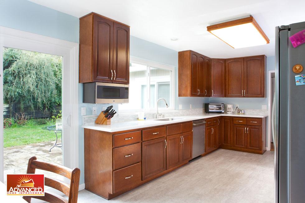 Kitchen Design Redwood City Ca Advanced Home Improvement