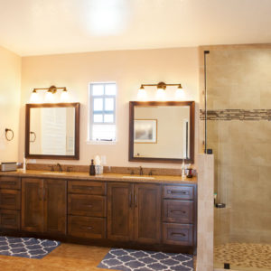 Kitchen and Bath Remodeling & Design by Advanced Home Improvement