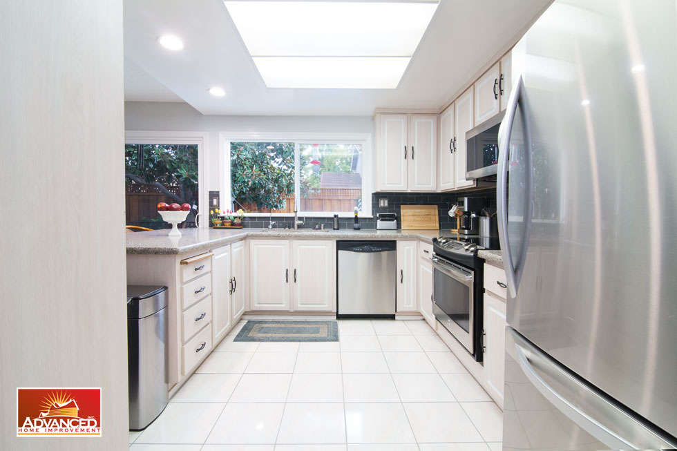Kitchen Design U2013 San Jose, CA