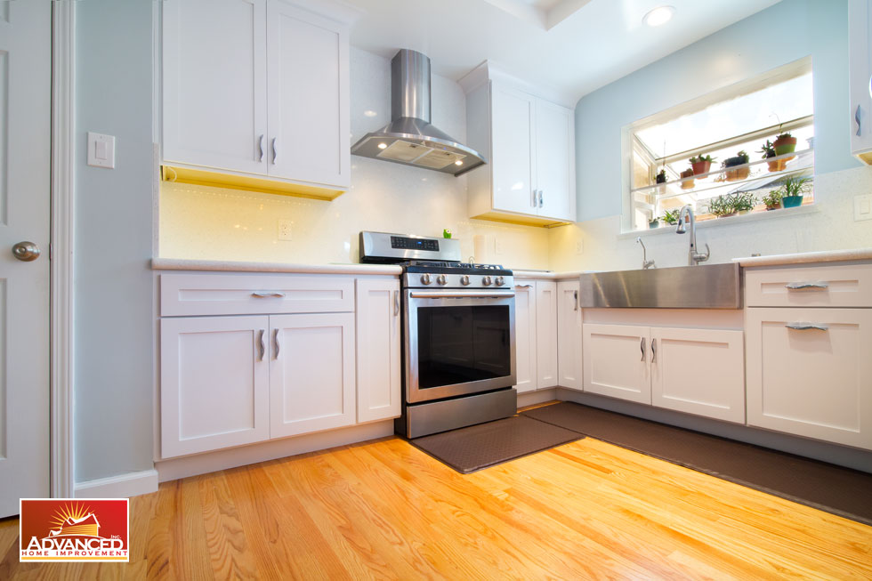 Kitchen Remodel Video San Jose CA Advanced Home Improvement Stunning Kitchen Design San Jose