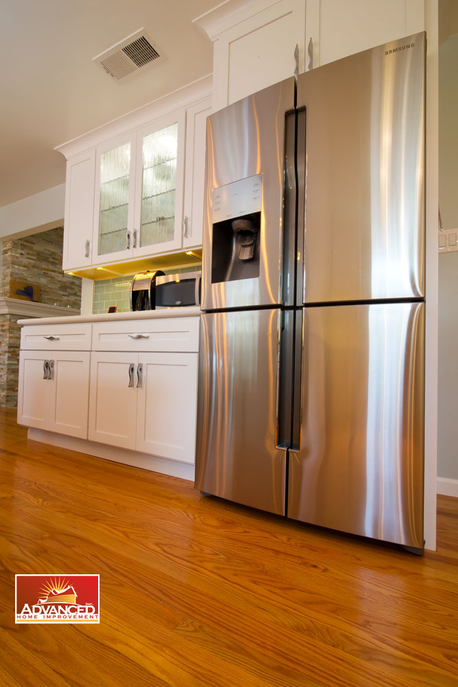 Kitchen Design San Jose CA Advanced Home Improvement Beauteous Kitchen Design San Jose