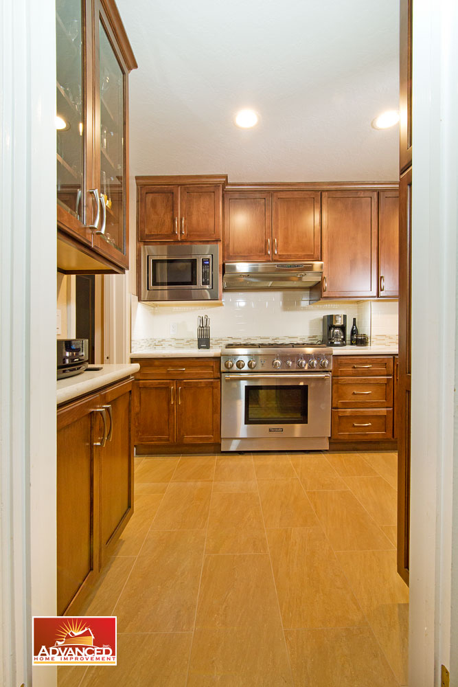 Kitchen Design U2013 (Willow Glen Area) San Jose, CA