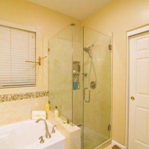 Master Bathroom Remodel San Jose CA Advanced Home Improvement - Remodel bathroom san jose