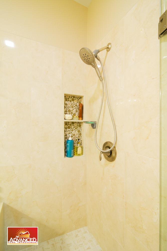 Master Bathroom Remodel San Jose CA Advanced Home Improvement - Bathroom remodel san jose ca