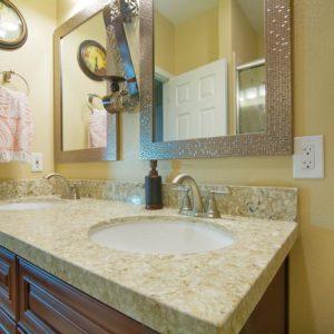 Hallway Bathroom Remodel